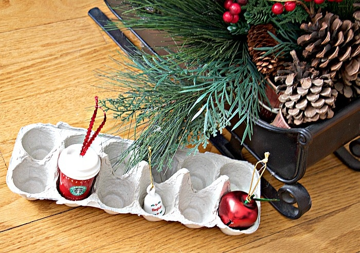 How To Organize Your Christmas Decor