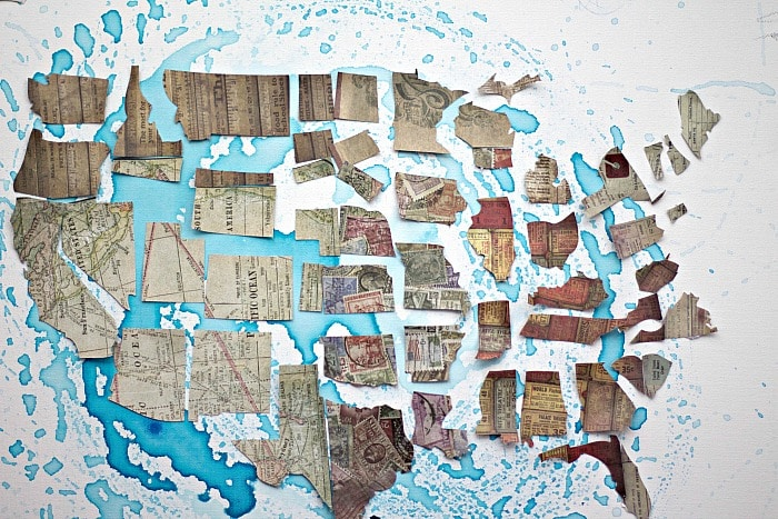 map-on-canvas