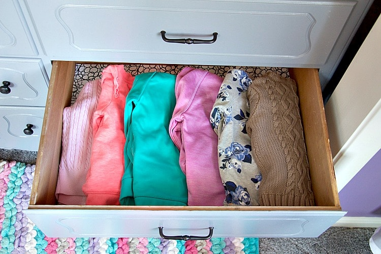 How To Organize Kids' Dresser Drawers Like A Professional