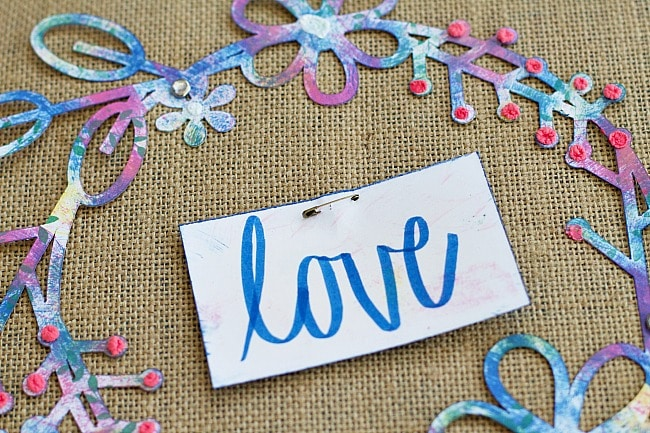Spring Crafting Projects For Home Decorating