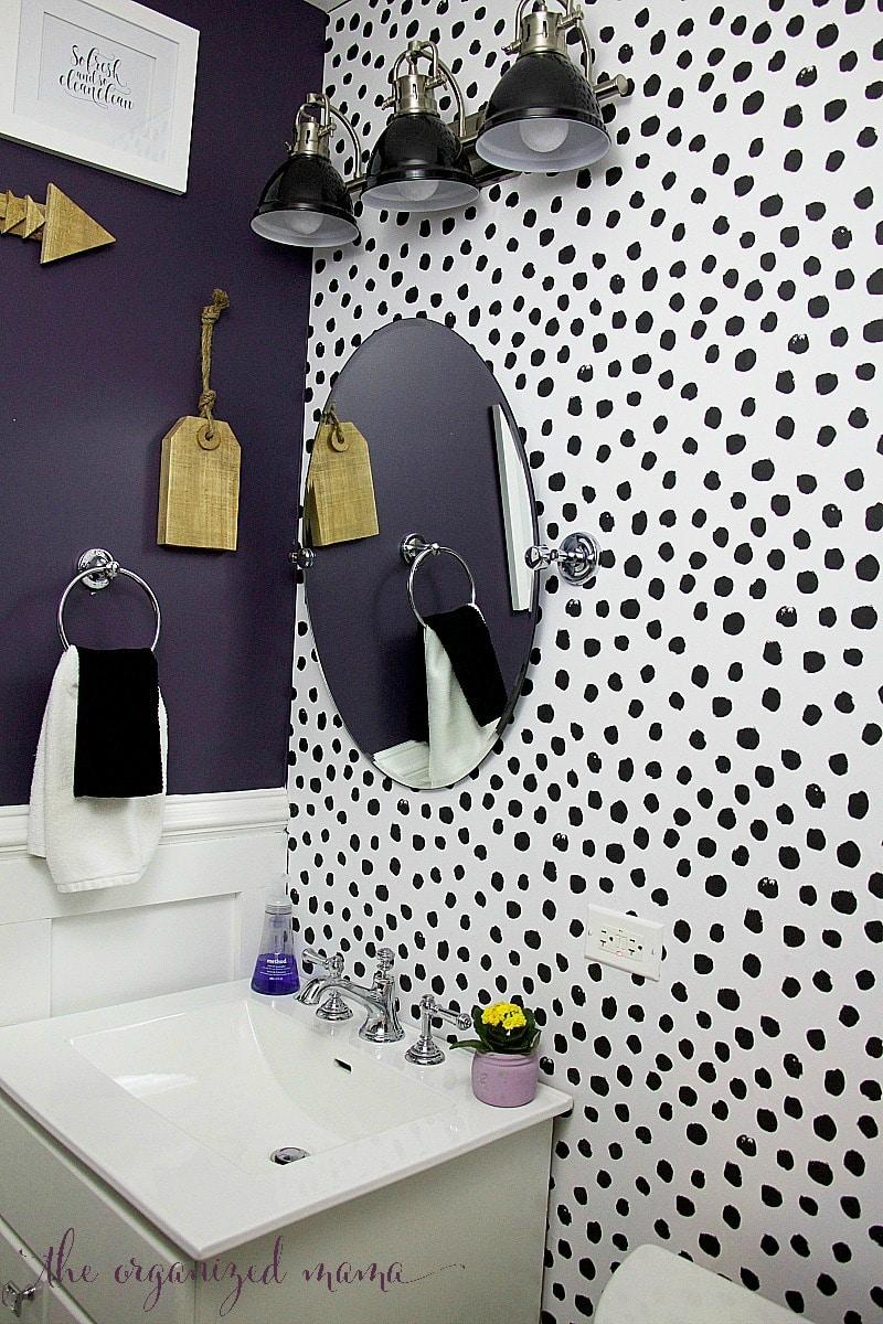 Modern Farmhouse Vanity