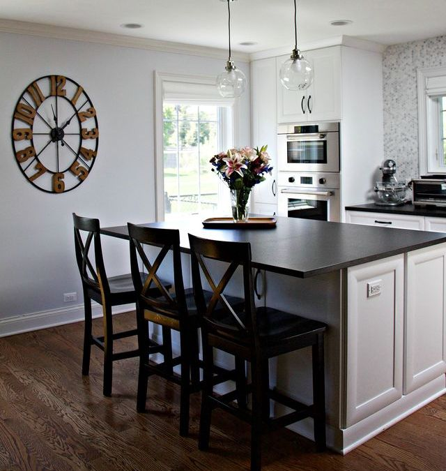 Organizing A Handmade Home :: 11