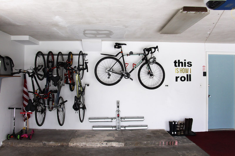 The Best Garage Bike Storage Tips From A Professional
