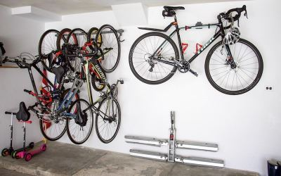 How To Get Rid Of Garage Clutter Forever