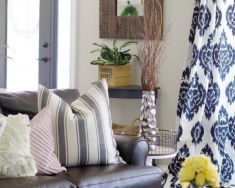 8 Ways To Transform Your Entryway On A Budget