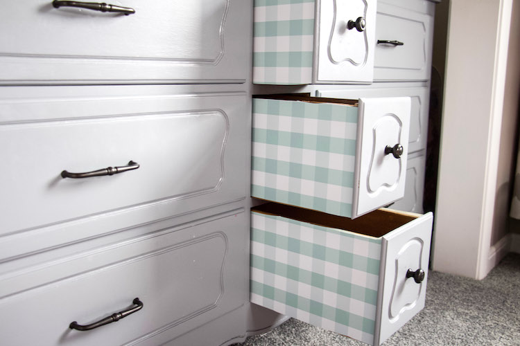 Easy Ways To Enhance Kids' Dressers With Drawer Liners