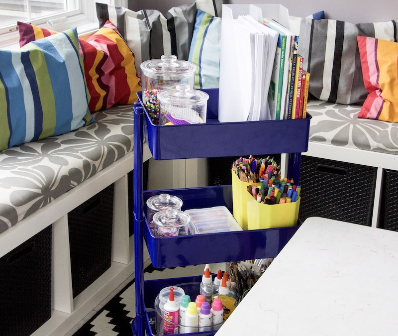 6 Effortless Ways To Use Magazine Holders For Anything But Magazines