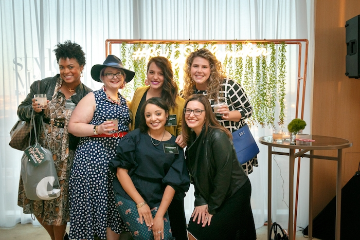 BHG stylemakers 2019
