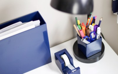 Organizing for School: Why It's Important For Kids