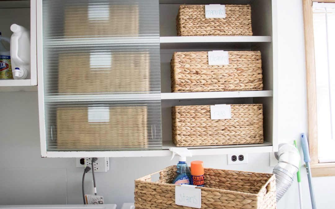 Laundry Room Organization Ideas The Pros Don't Want You To Know