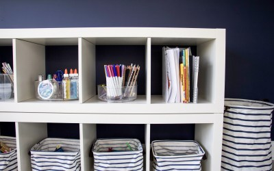 The Ultimate Parent's Guide To Getting Organized