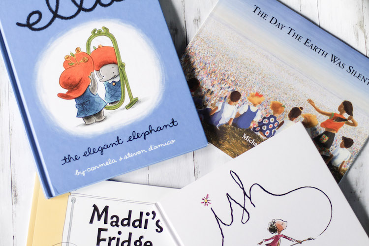 books on critical literacy and how you can use them to talk and discuss with children