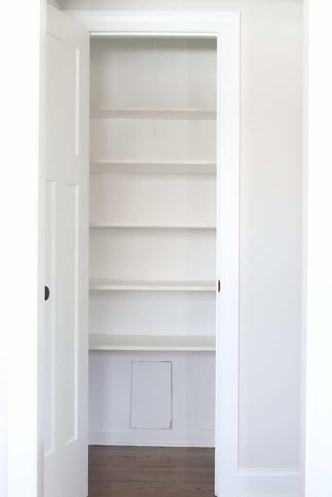 empty-linen-closet