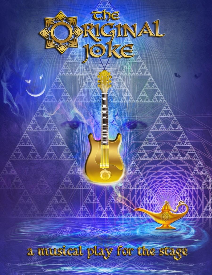 The Original Joke Poster