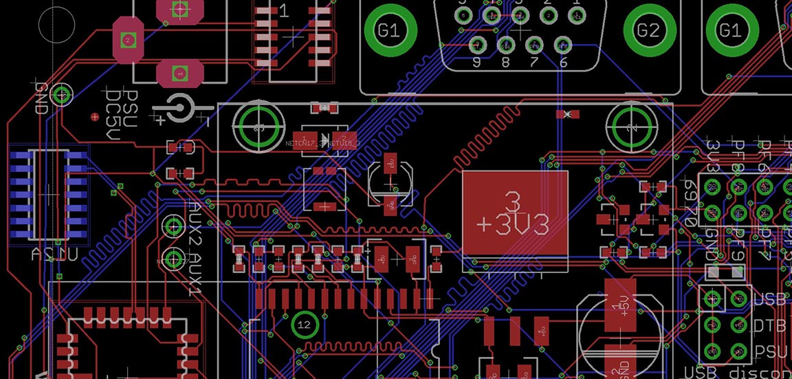 10 Best Free Pcb Design Software