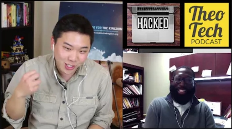 Unleashing Creativity and Collaboration in the Church by Learning from Hackathons (feat. Shamichael Hallman)