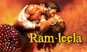 Ram-Leela movie..a Viewer's Review