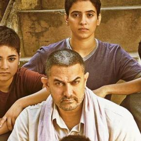 6 Dialogues From 'Dangal' That Prove To Be Great Lessons For Life!