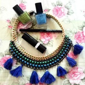 Avon True Color PRO+ Nail Enamel: Two Shades, One Review!