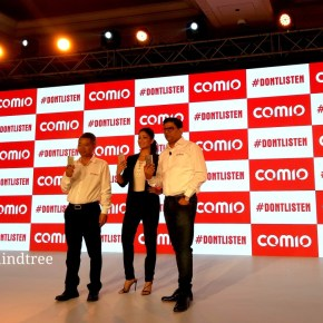 Things That Sets Apart the New Smartphone Brand in India 'COMIO'!