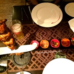 This Restaurant in Gurgaon is the Only One in the Whole North India That Serves Brazilian Barbeque!