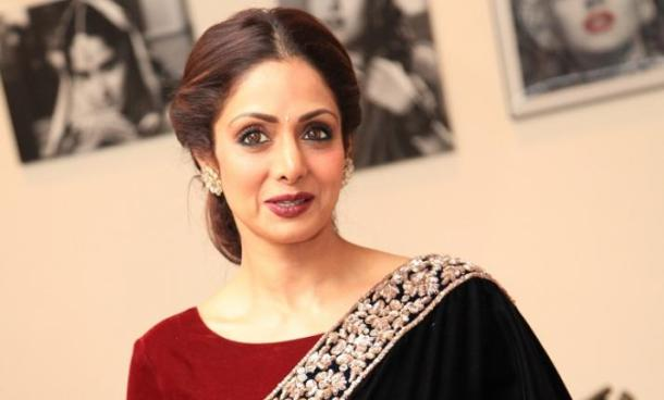 R.I.P Sridevi! Sridevi Hindi film career