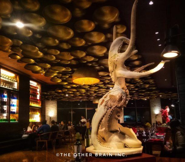 Rice Restaurant - Radisson Blu Hotel Dwarka