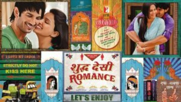 Small town & coming of age: Small town Bollywood films