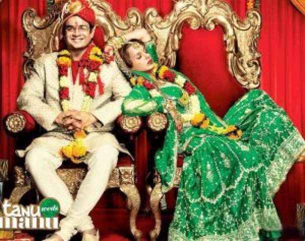 Tanu Weds Manu.. Romance, Drama and much more set in Kanpur: Small town Bollywood films
