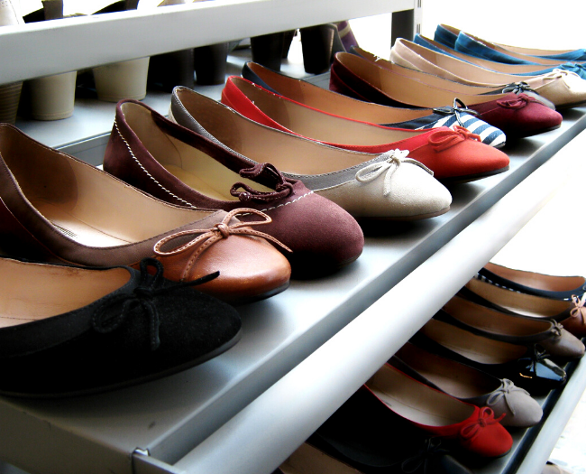 Keep the Shoes Out:  Japanese lifestyle habits for better parenting