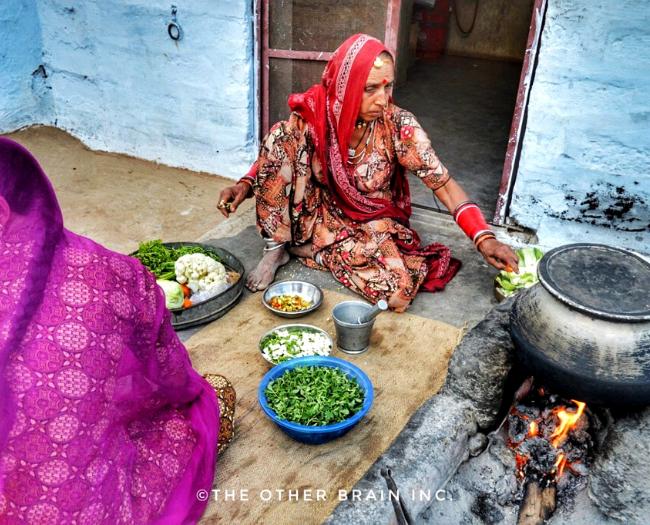 Bishnoi Women: Bishnois of Rajasthan