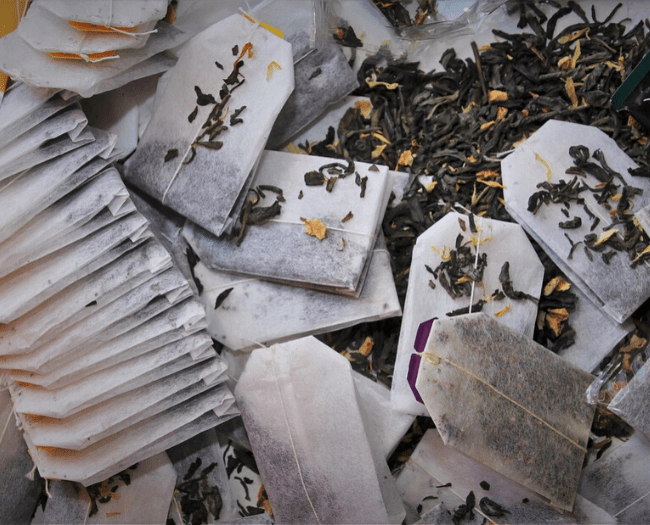 Tea Bags is one trash that has multi-utility so do not throw it: DIY ideas to reuse garbage