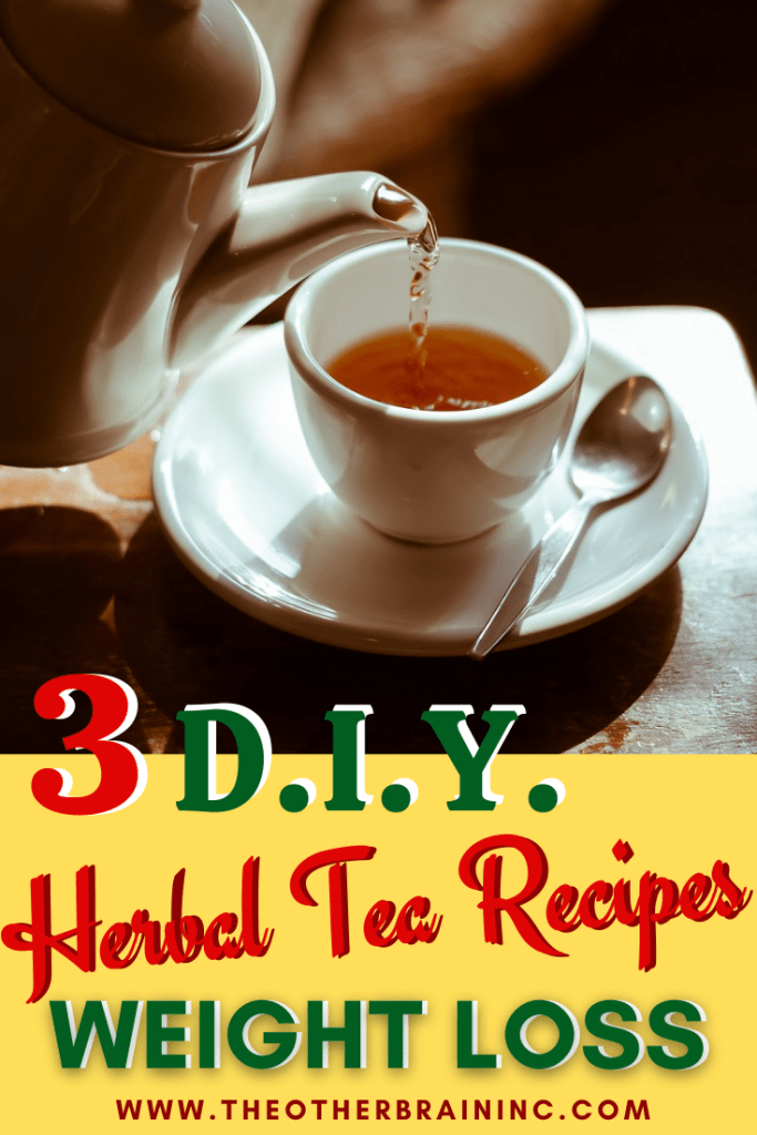 3 Tea recipes for post pregnancy weight loss diet India