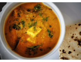 super easy Paneer Butter Masala recipe