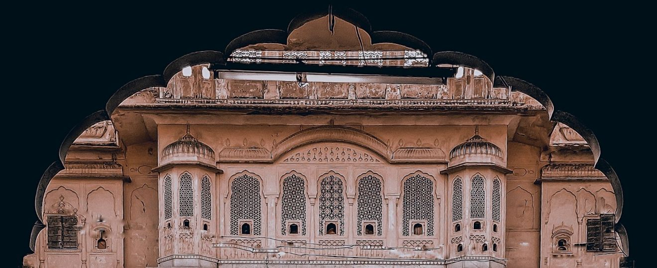 Iconic Shooting Locations In India