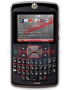 Motorola Moto Q9c