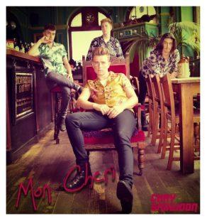 Chay Snowdon album cover image for Mon Cheri