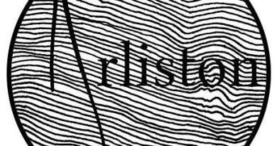 Arlistan black and white brand image