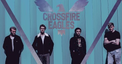 Crossfire Eagles - Episode
