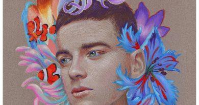 Austin Carr Imaginary Boy cover