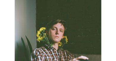 Evan Alexander Moore The Perennial Millennial