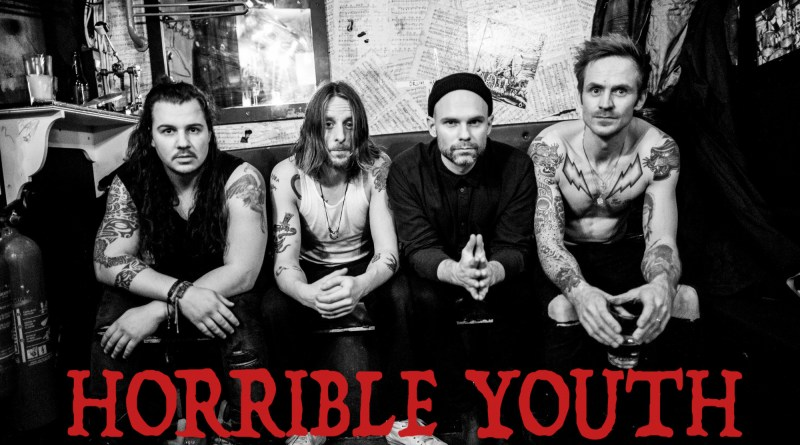 Horrible Youth