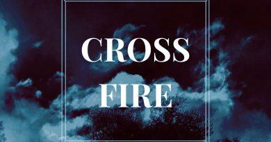 Morgalily Crossfire cover