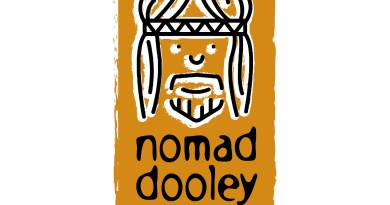 Nomad Dooley Trying To Survive cover