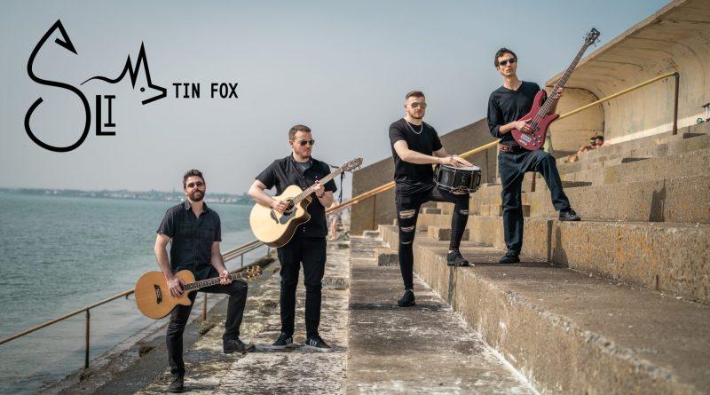 Slim Tin Fox