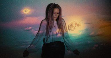 Ashton Orion Bad Dreams cover