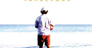 Ben Evolent Wanderous cover