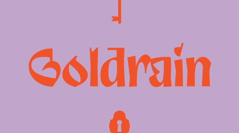 Goldrain logo
