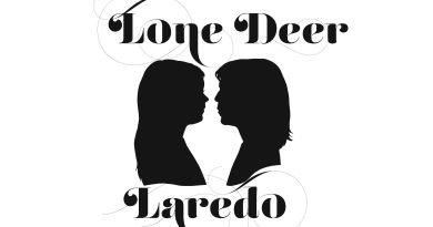 Lone Deer Laredo