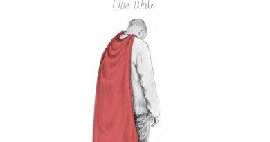 Ollie Wade Hero cover